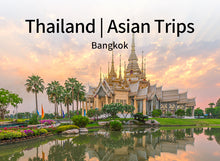 Load image into Gallery viewer, 5 Days BANGKOK Classic Tour in Thailand(CL-BK5)(Minimum 2 person)