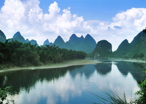 12 Days Beijing - Shanghai - Xi'an - Guilin - Yangshuo - Guilin - Hong Kong China Classic Packages(BSXGHK-12)