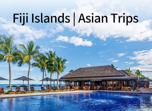 11 Days 10 Nights Fiji Awesome Adventures Island Tour(FJ-IT11)(Minimum 2 person)