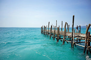 4 Days Sihanoukville Relax Tour in Cambodia (XG4) (Minimum 2 person)