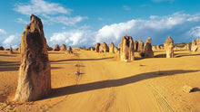 Load image into Gallery viewer, Pinnacles Desert, Koalas, and Sandboarding 4WD Day Tour from Perth