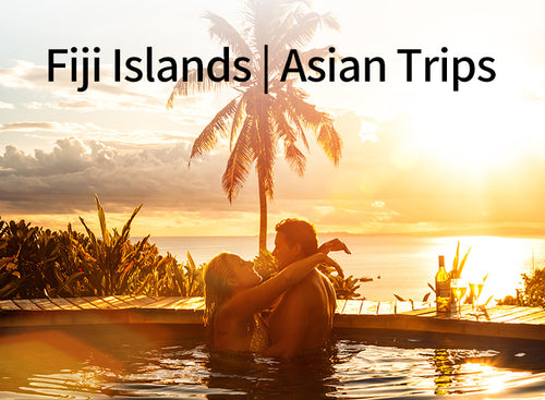 7 Days Sun Vacations Beach Tours Treasure in Fiji (FJ-SV7)(Minimum 2 person)