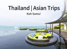 Load image into Gallery viewer, 4 Days 3 Nights Koh Samui Classic Tour in Thailand (SM4)(Minimum 2 person)