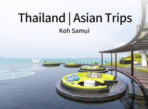 4 Days 3 Nights Koh Samui Classic Tour in Thailand (SM4)(Minimum 2 person)