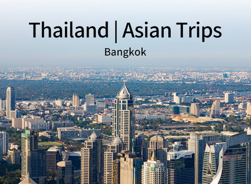 10 Days 9 Nights Bangkok+Phuket Thailand Classic Outdoor Tour(CL-BK6 +WL-OD4)(Minimum 2 person)