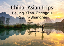 Load image into Gallery viewer, 12 Days Beijing - Xi'an - Chengdu - Guilin - Shanghai China Best Package(BXCGS-12)(Minimum 2 person)