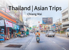 Load image into Gallery viewer, 6 Days CHIANG MAI Leisure Tour in Thailand (RE-CM6)(Minimum 2 person)
