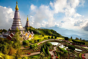 13 Days 12 Nights Bangkok+Ayuttaya+Chiang Mai+Koh Samui Thailand Tour(CL-BK5 + CL-CM5+SM4)(Minimum 2 person)