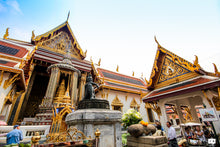 Load image into Gallery viewer, Bangkok City Half Day Tour(BKHTT)