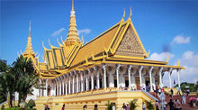 Load image into Gallery viewer, 4 Days Phnom Penh Private Car Cambodia Exploration Tour(JB4)(Minimum 2 person)