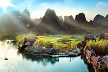 Load image into Gallery viewer, 15 Days Beijing - Xian - Guilin - Yangshuo - Guilin - Chongqing - Yangtze River Cruise - Yichang - Shanghai  China Package(BXGQYCS-15)