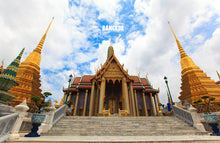 Load image into Gallery viewer, 10 Days 9 Nights Bangkok+Ayutthaya+Pattaya Thailand Classic Tour A (CL-BK6+CL-HD4)(Minimum 2 person)