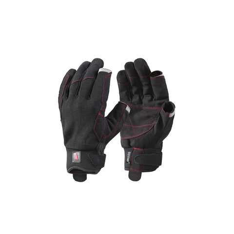 Musto Defender Long Finger Gloves