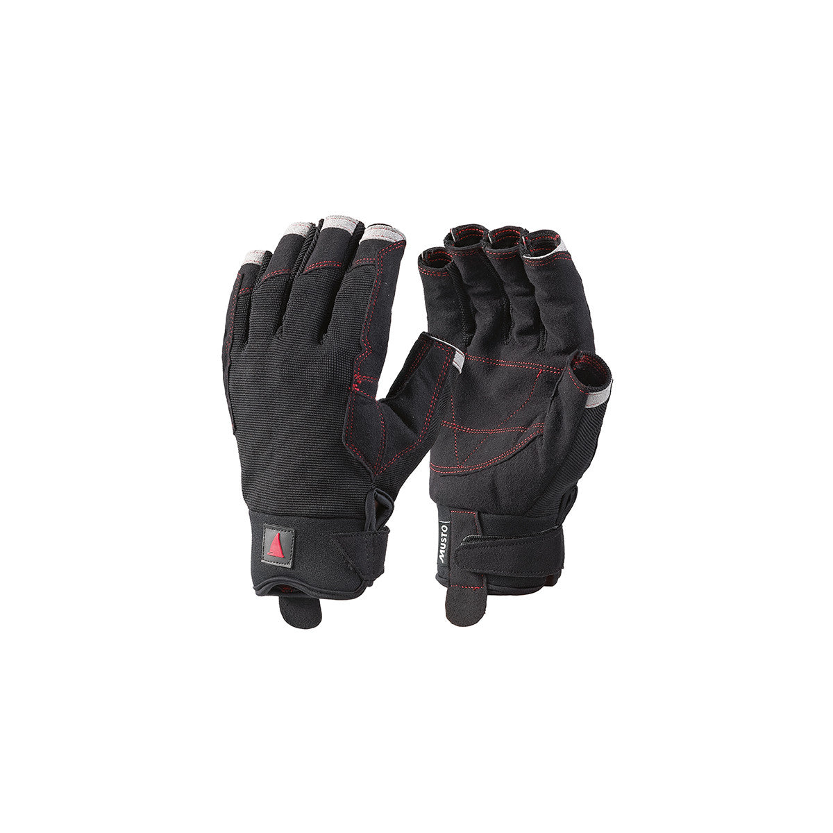 Musto Defender Short Finger Gloves