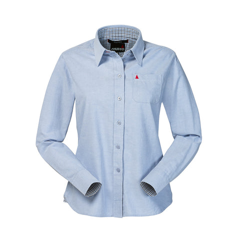 Musto Womens Oxford Shirt