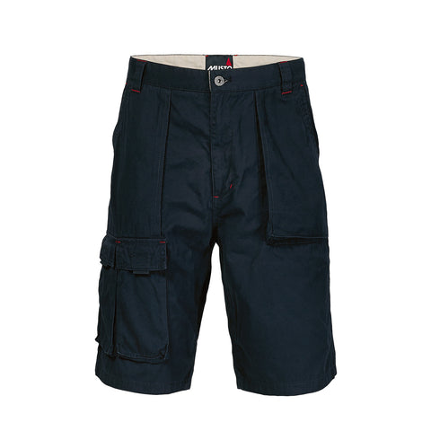 6 Pocket Crew Shorts