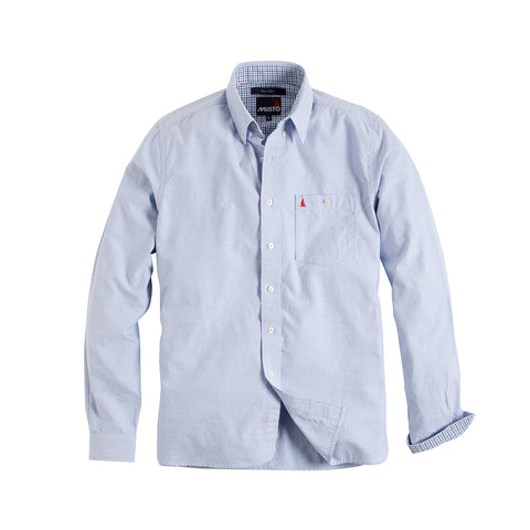 Musto Oxford L/S Shirt