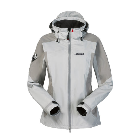 Womens BR1 Race Jacket