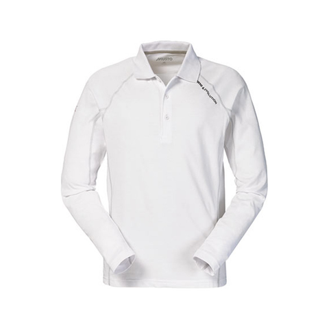 Musto Evolution Sunblock L/S Polo