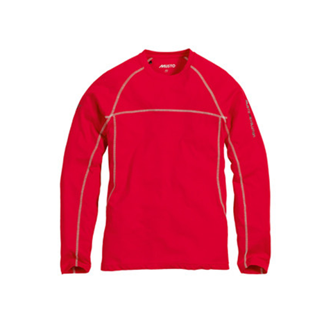 Musto Evolution Sunblock L/S Tee