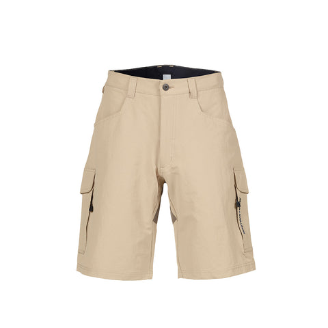 Musto Evolution Performance Shorts - Light Stone
