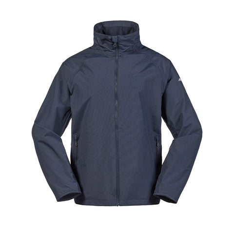 MUSTO Evolution Light Weight Crew Jacket