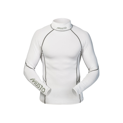Musto Long Sleeved Rash Vest