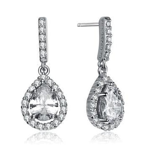 Hot Sale 20% off on Selected Drop Earrings. Use discount code PFAQQKQSW4YT