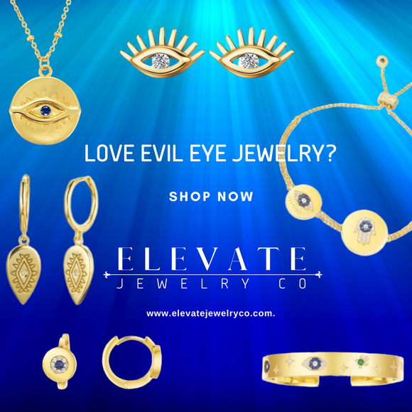 WHAT DOES EVIL EYE JEWELRY MEAN?
