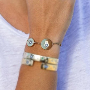 WHY WEAR EVIL EYE JEWELRY?