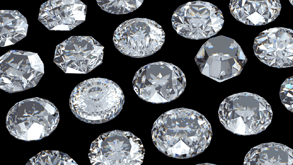 What everyone should know about Diamonds