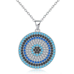 round-evil-eye-necklaces