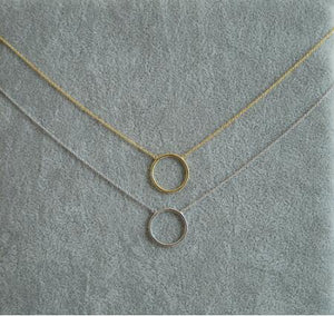 Gold-color,45cm,Platinum Plated,45cm