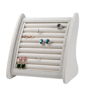 Display Stand Jewelry Box