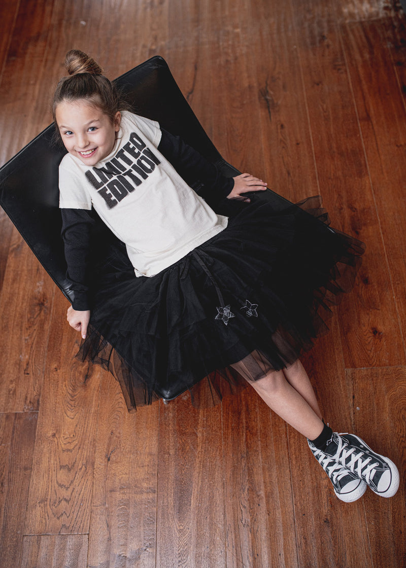 Night Star Tutu Skirt