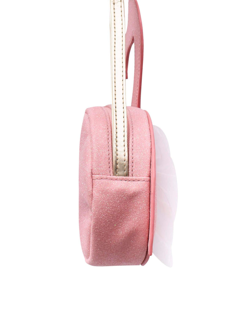 Billy Loves Audrey - Flamingo Shoulder Bag