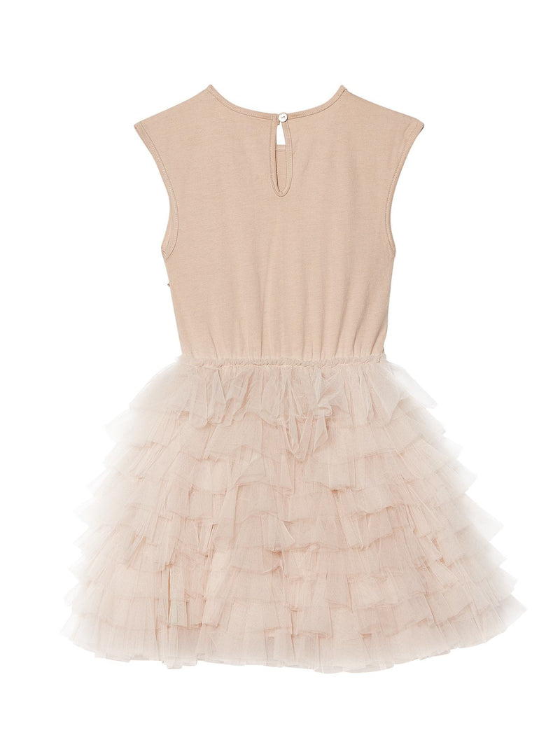 Twelfth Night Tutu Dress
