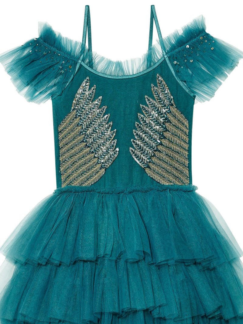 Angel's Symphony Tutu Dress