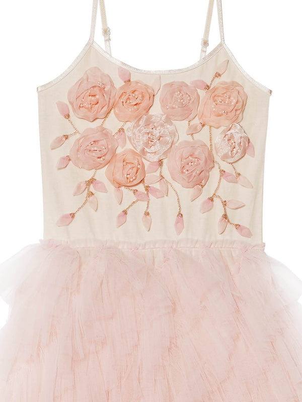 Charming Bouquet Tutu Dress