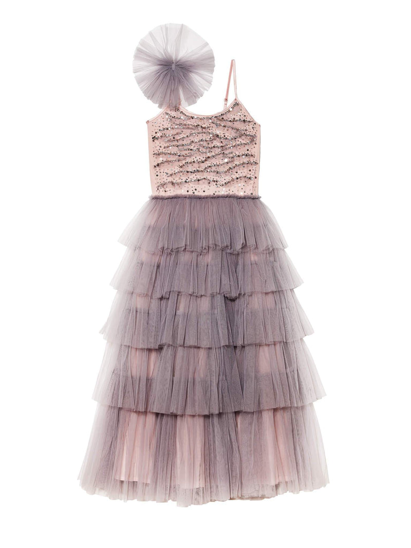 Lost In Wonder Long Tutu Dress