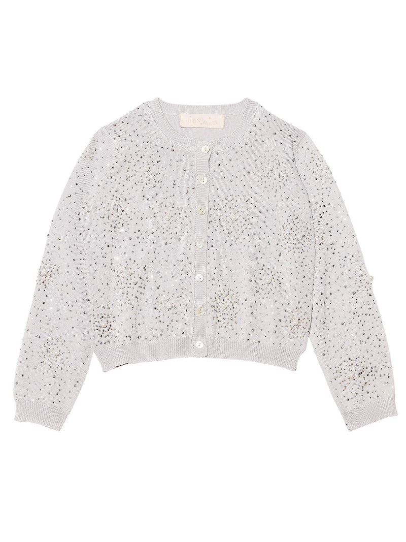 Diamonds And Pearls Cardigan