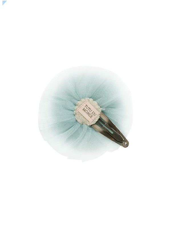 Poppy Hairclip