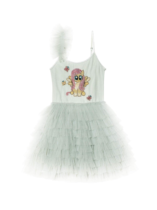 Peachy Sweet Tutu Dress