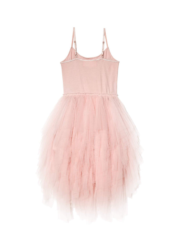 Flutter Your Lashes Tutu Dress