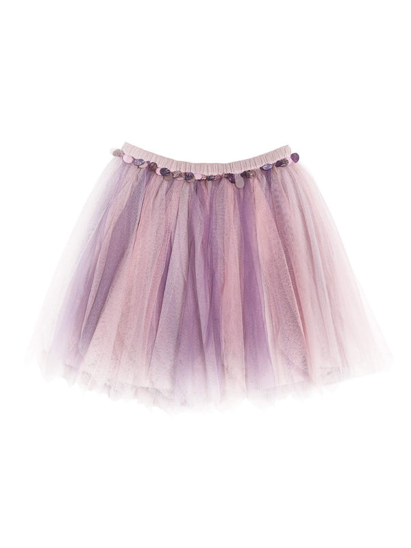 Cotton Candy Skirt