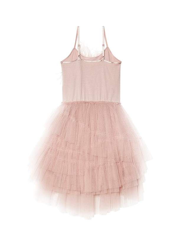 Mane Attraction Tutu Dress