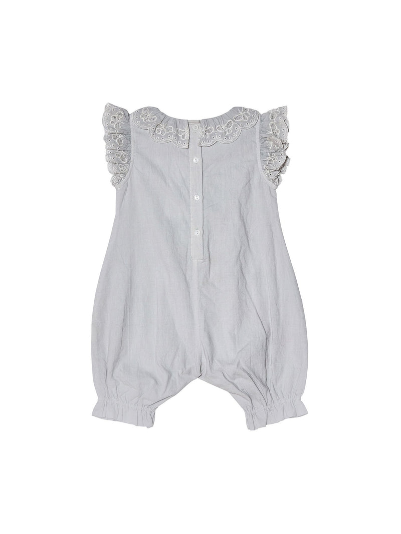 Bébé Butterfly Kisses Romper