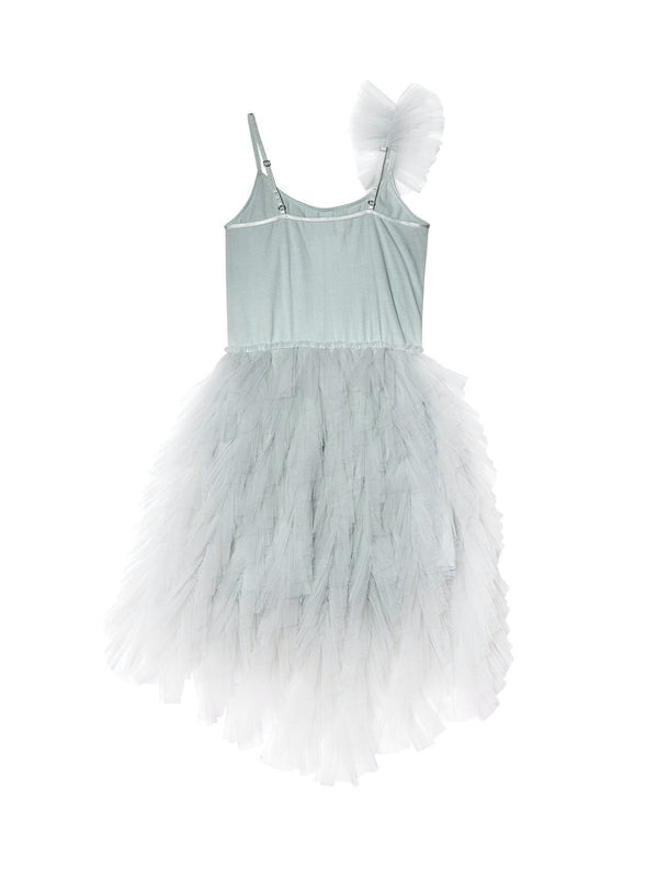Snapdragon Tutu Dress