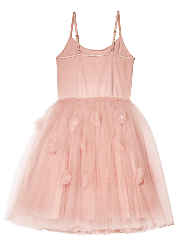 Strawberry Fields Tutu Dress