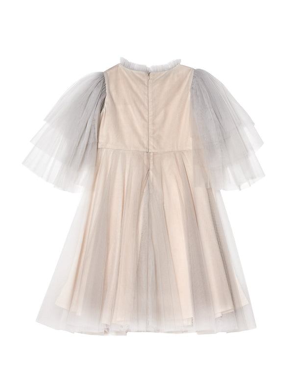 Marguerite Tulle Dress